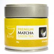 Koyu Organic Premium Matcha