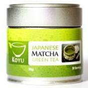 Koyu Organic Japanese Matcha
